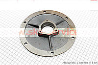 Сцепление - Крышка торцевая на мотоблок с двигателем  175N / 180N
