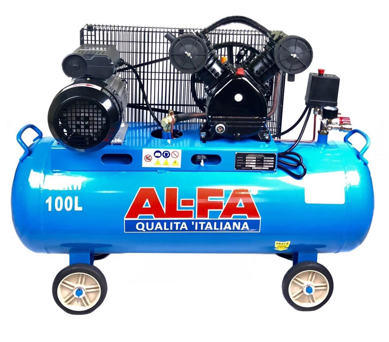 Компрессор AL-FA 3.8KW (ALC100-2)