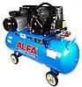 Компрессор AL-FA 3.8KW (ALC100-2), фото 2