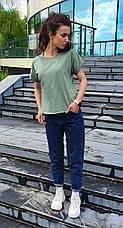 Жіноча футболка Міні, фото 3