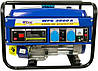 Генератор бензиновий Werk WPG 3600, фото 2