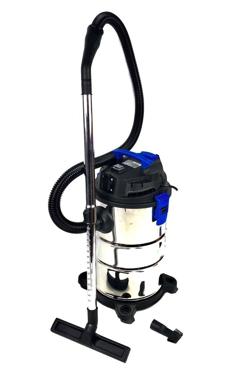 Строительный пылесос AL-FA ALVC35L