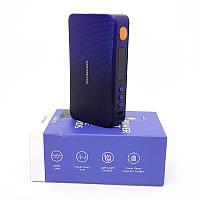 Уцінка. Батарейний мод Vaporesso GEN S 220W TC Black Blue