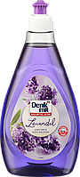 Жидкость для мытья посуды Denkmit Spülmittel Ultra Lavendel, 500 мл