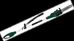 Высоторез Iron Angel EHS 800 c функцией 2 в 1 (высоторез/электропила)