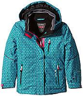 Куртка лыжная подростковая Killtec Kasima L3  26972-827 Килтек