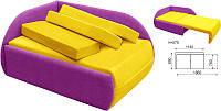 Детский диван кровать Малыш new