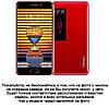 """Чехол книжка противоударный магнитный КОЖАНЫЙ влагостойкий для MEIZU PRO 7 """"GOLDAX"""", фото 2"""
