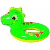 Круг надувной Jilong 47212 56 x 46 x 37.5 см Green (JL47212_green)