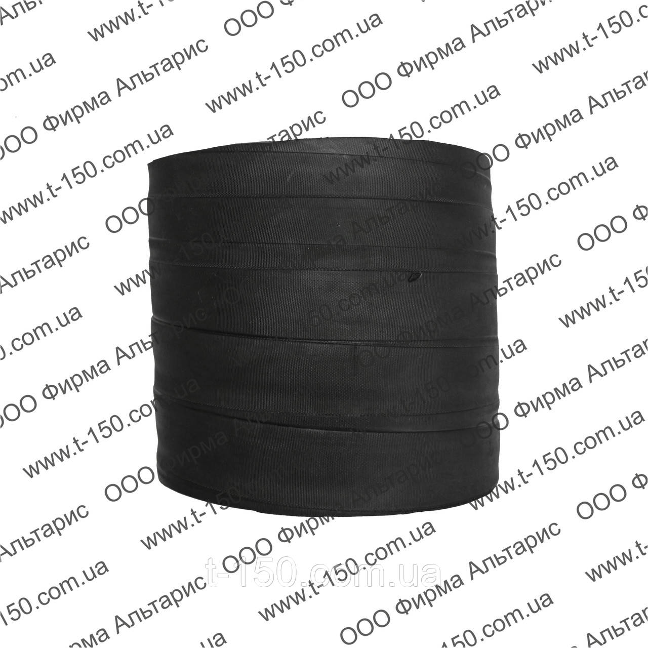 Патрубок воздушного фильтра ДОН-1500Б ЯМЗ-238АК,D=125 L=130, РСМ-10Б.03.00.008
