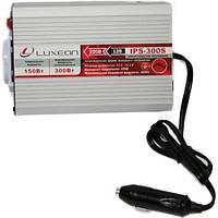 Luxeon IPS-300S 150W синус от 12В преобразователь напряжения, инвертор