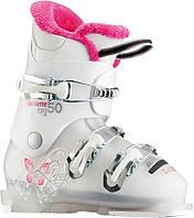 Горнолыжные ботинки детские Lange Starlett 50