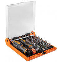 Набір біт Neo Tools з тримачем, 73 од. (06-115)