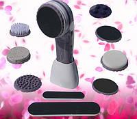 Derma Seta (Дерма Сета) - прибор для ухода за кожей и удаления волос