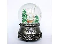 Снежный шар Сторожка