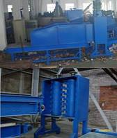 Линия по переработке ПЭТ бутылок (производительность 300 кг/ч)