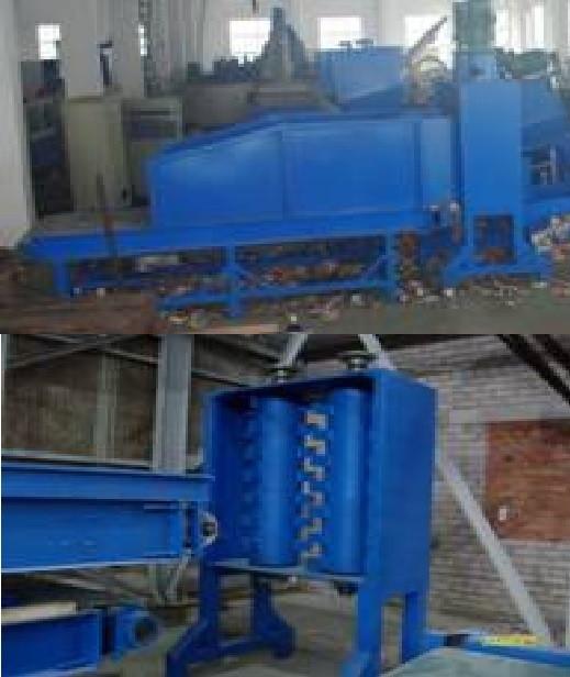 Линия по переработке ПЭТ бутылок (производительность 300 кг/ч) - Магия Пласт, ООО в Хмельницком