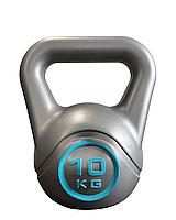 Гиря 10 кг для Crossfit (Кроссфіт)