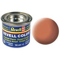 Аксессуары для сборных моделей Revell Краска эмалевая № 25 Светящаяся оранжевая матовая, 14 мл (RVL-32125)