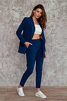 Піджак NENKA 3003-с03 L Синій, фото 1