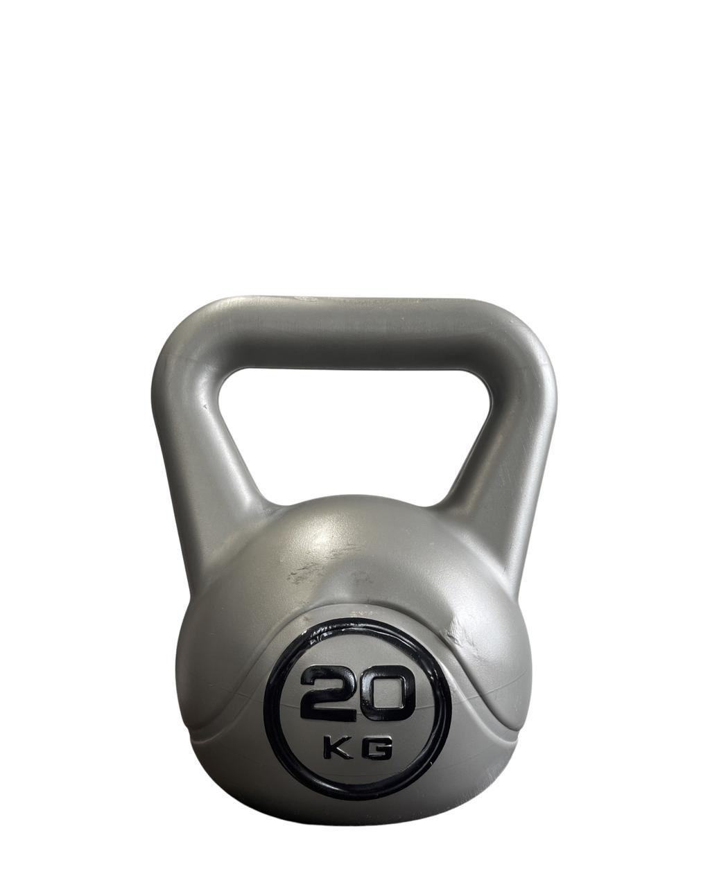 Гиря 20 кг  для Crossfit (Кроссфит) БРАК