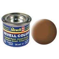 Аксессуары для сборных моделей Revell Краска эмалевая 82. Темная земля матовая. 14 мл (RVL-32182)