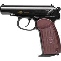 Пневматический пистолет SAS Makarov Blowback (KMB-44АHN)