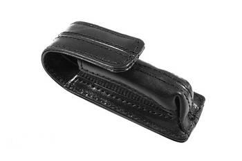 Кожаный чехол Wenger для ножа Черный (6 68 33)