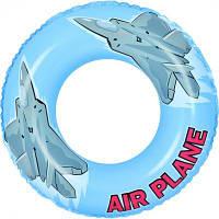 Круг надувной Jilong 47256 61 см Air Plane (JL47256_air_plane)