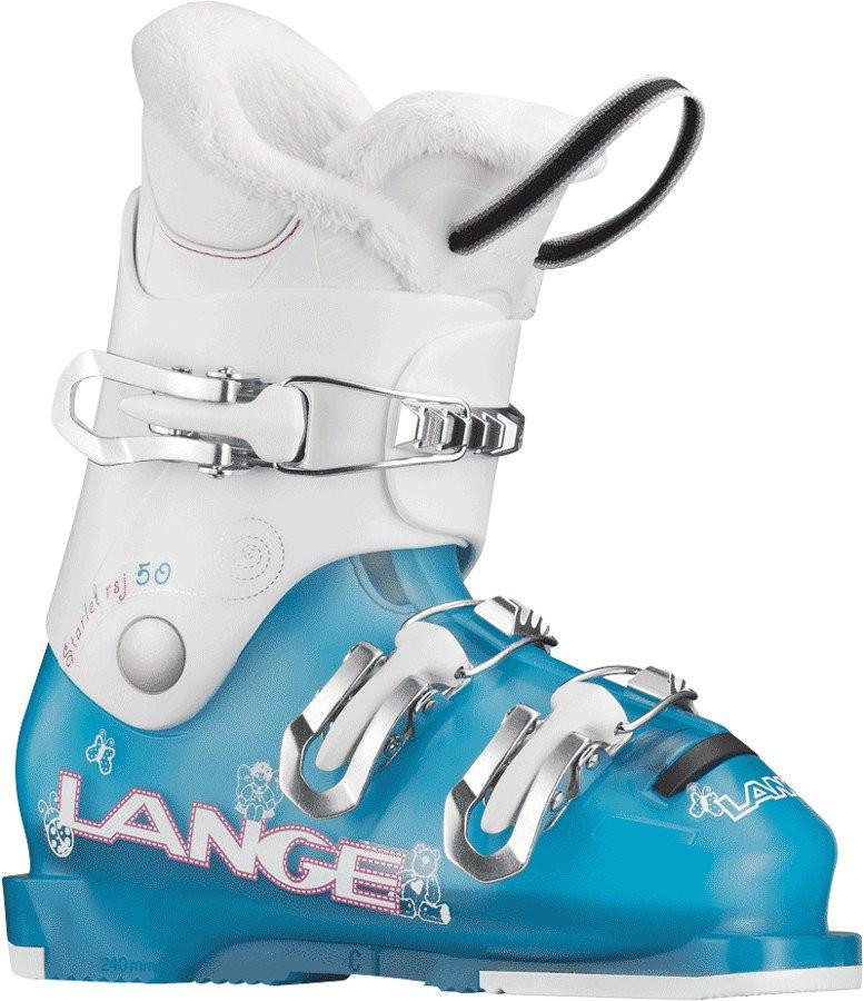 Горнолыжные ботинки детские Lange STARLET 50 86152b491edce