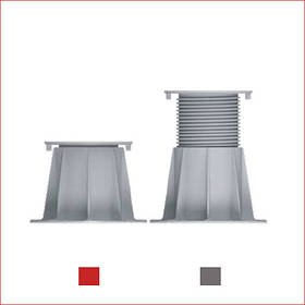 Регулируемая опора Karoapp (133-225 мм) (K-A4)