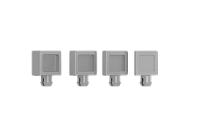 З'єднувач Karoapp (висота 16 мм, товщина 6 мм) (K-ST6)
