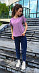 Женская футболка, фото 3