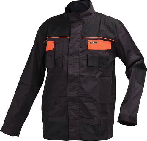 Рабочая куртка YATO YT-80902 размер L, фото 2