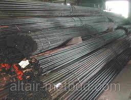 Труба  холоднокатанная 27х2,2-4,5 сталь 20