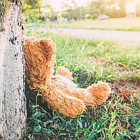 Что делать если потерялась любимая игрушка малыша