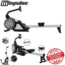 Гребной тренажер профессиональный Impulse HSR005-WX