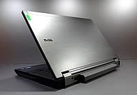 Ноутбук Dell Latitude E6510 Core I5 4Gb 500Gb WEB камера Кредит Гарантія Доставка, фото 1