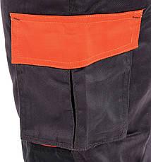 Рабочие брюки YATO YT-80907 размер M, фото 2