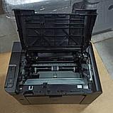Принтер HP LaserJet P1606dn пробіг 89 тис. з Європи, фото 6