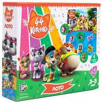 Настольная игра Vladi Toys 44 Кота (рус) (VT8055-05)