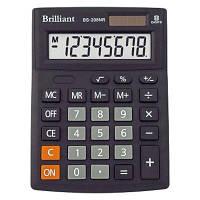 Калькулятор Brilliant BS-208NR