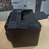 Принтер HP LaserJet P1606dn пробіг 20 тис. з Європи, фото 4