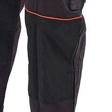 Рабочие брюки YATO YT-80909 размер L/XL, фото 2