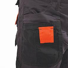 Рабочие брюки YATO YT-80909 размер L/XL, фото 3