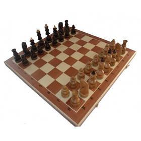 Шахи Madon Bizant інтарсія 58.5х58.5 см КОД: c-130