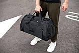 Мужская спортивная сумка PUMA BALANCE, фото 2