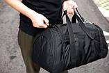 Мужская спортивная сумка PUMA BALANCE, фото 3