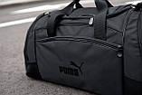 Мужская спортивная сумка PUMA BALANCE, фото 6