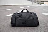 Мужская спортивная сумка PUMA BALANCE, фото 8